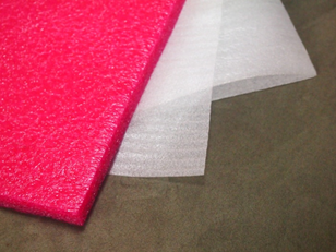 EPE Foam Sheets, Bags, Rubber Sponge