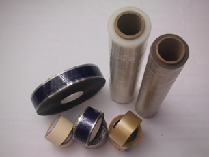 Adhesive Packaging Tape, Printed Tape & Stretch Film