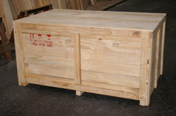 Wooden Crate/ Box