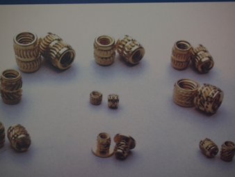 Plastic Housing Threaded Inserts